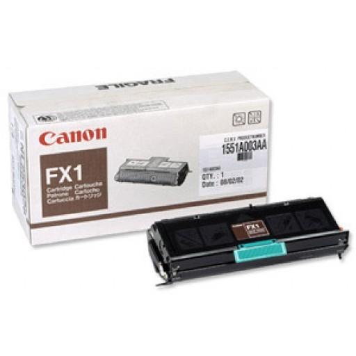 Canon 1551A003AA, Toner Cartridge Black, L700, L760, L770, L777- Original