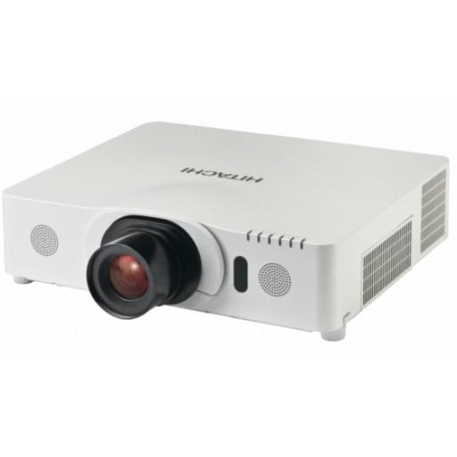 Hitachi CPWU8440 Projector