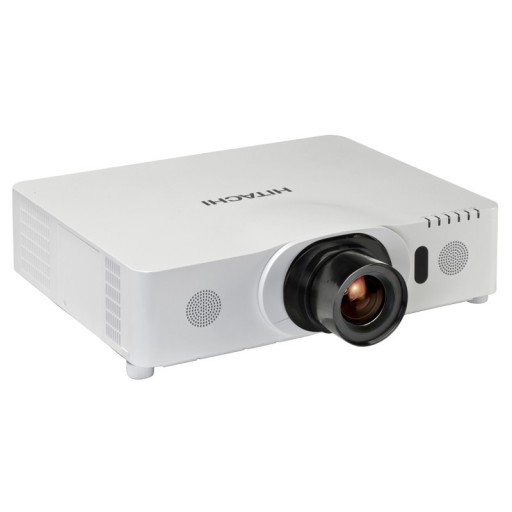 Hitachi CPWU8450 Projector