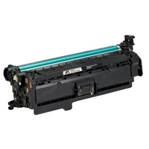 HP CE250X Toner Cartridge HC Black, CM3530, CP3520, CP3525 - Compatible