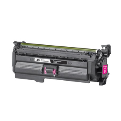 HP CE263A Toner Cartridge Magenta, CP4025, CP4525 - Compatible