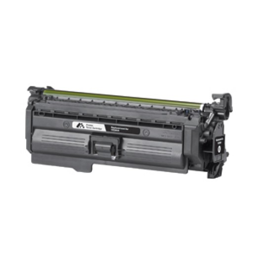 HP CE260X Toner Cartridge HC Black,CP4025, CP4525 - Compatible