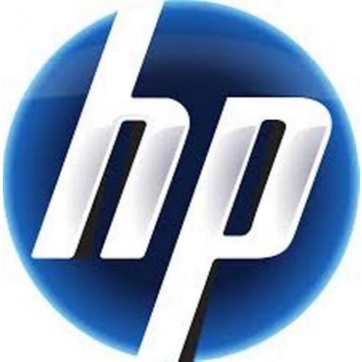 HP C4817A, Ink Cartridge Yellow 14ml