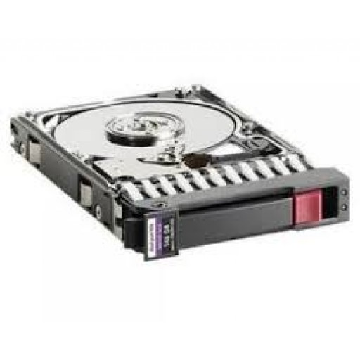 HP 512547-B21, HDD 146GB 15K SAS 2, 5 Inch