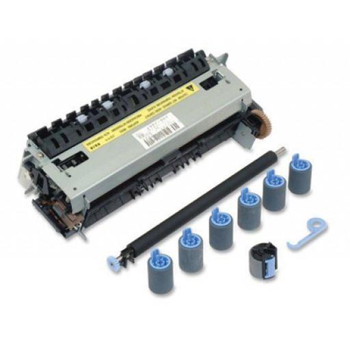 HP C4118-67902 120 Volt Maintenance Kit, Laserjet 4000, 4050 - Genuine