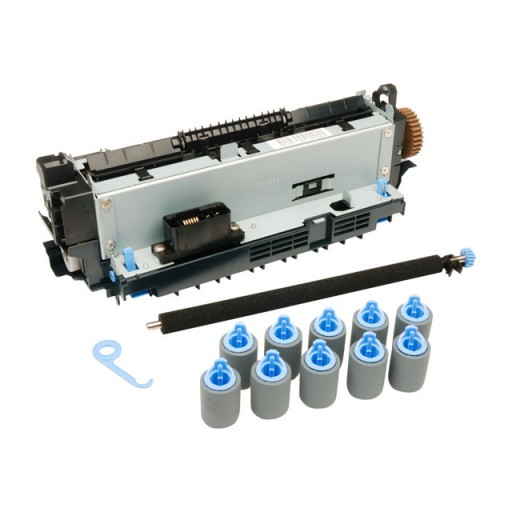 HP C4118-69002 Maintenance Kit 220V, Laserjet 4000, 4050 - Genuine
