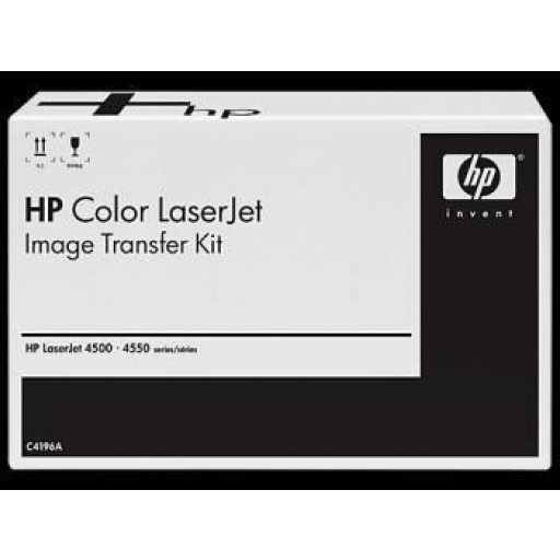 HP C9734-67901, Image Transfer Kit, Color Laserjet 5500, 5550- Original