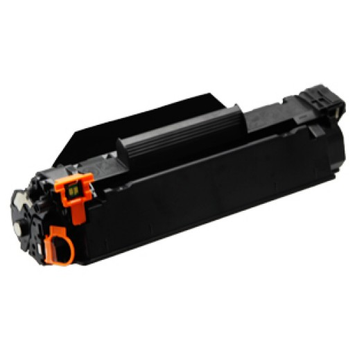 HP CE278A Toner Cartridge Black, 78A, M1536, P1566, P1606 - Compatible