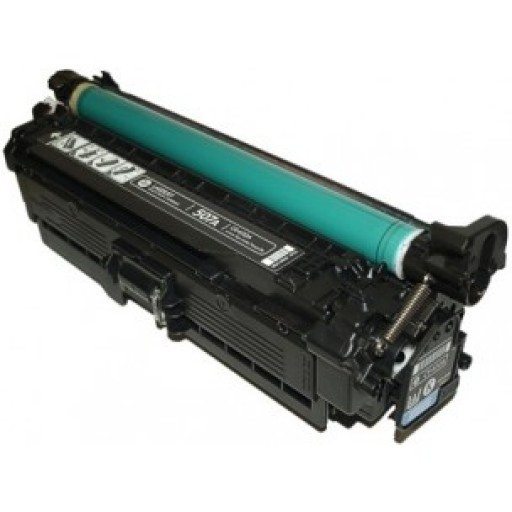 HP CE400A, Toner Cartridge Black, M551, M575C, M570- Original