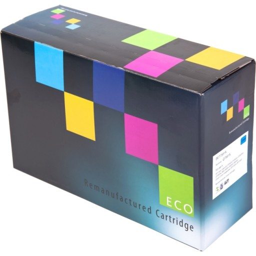 HP CE412AECO Toner Cartridge, Laserjet Pro 300, 400 - Yellow Compatible