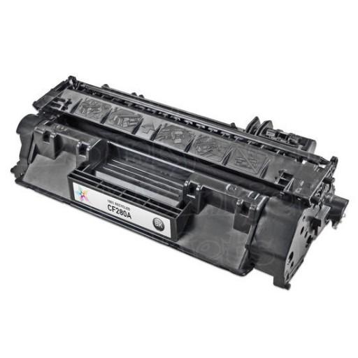 HP CF280A, Toner Cartridge Black,  LJ PRO 400 M 401, 425- Original