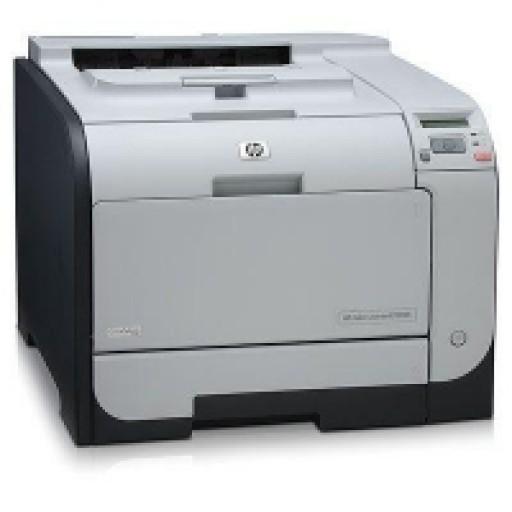 HP CP2025DN,  Laserjet Printer