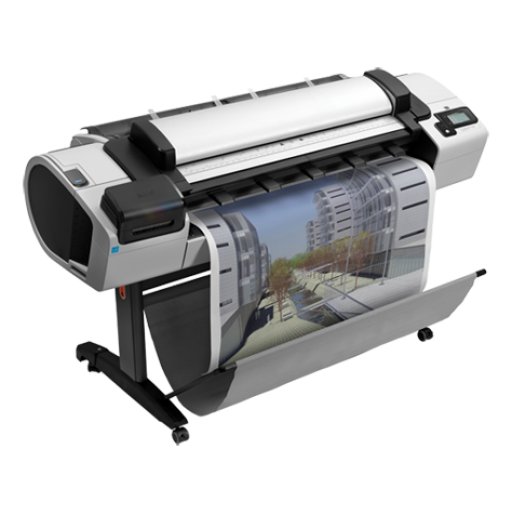 HP Designjet T2300 PostScript eMultifunction Printer