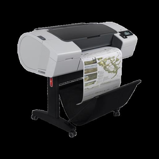 HP Designjet T790 610mm PostScript ePrinter