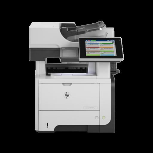 HP LaserJet Enterprise 500 M525f Multifunctional Printer