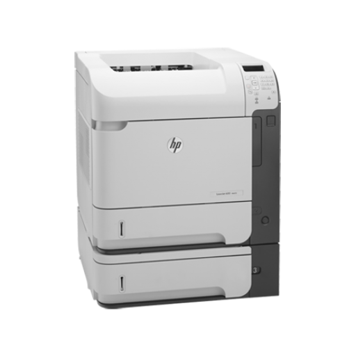 HP LaserJet Enterprise 600 M603xh Laser Printer