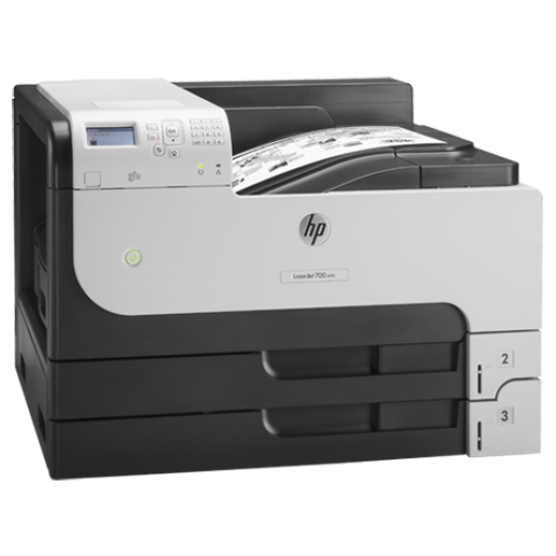 HP LaserJet Enterprise 700 M712dn Laser Printer