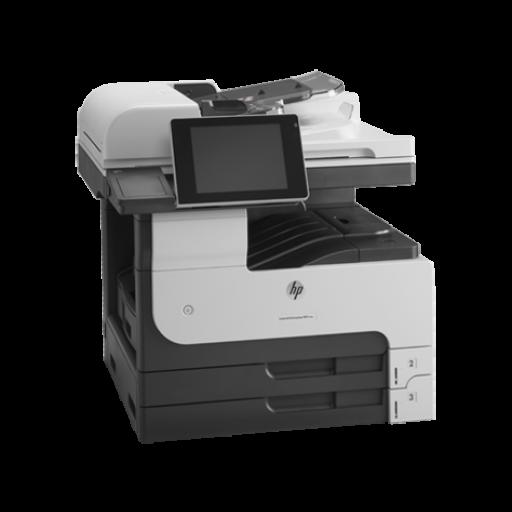 HP LaserJet Enterprise 700 M725dn Multifunction Printer