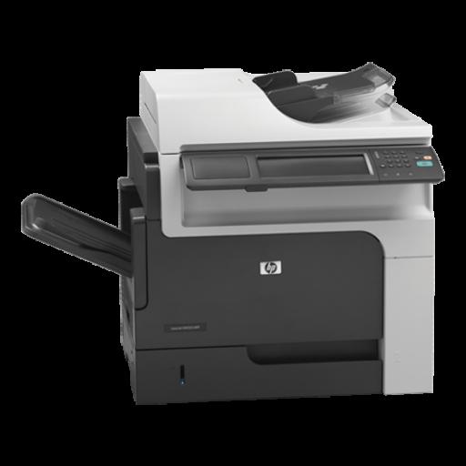HP LaserJet Enterprise M4555h Multifunctional Printer