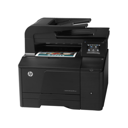 HP LaserJet Pro 200 M276nw Colour Multifunction Printer