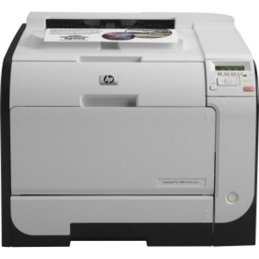 HP LaserJet Pro 300 M351A Colour Laser Printer