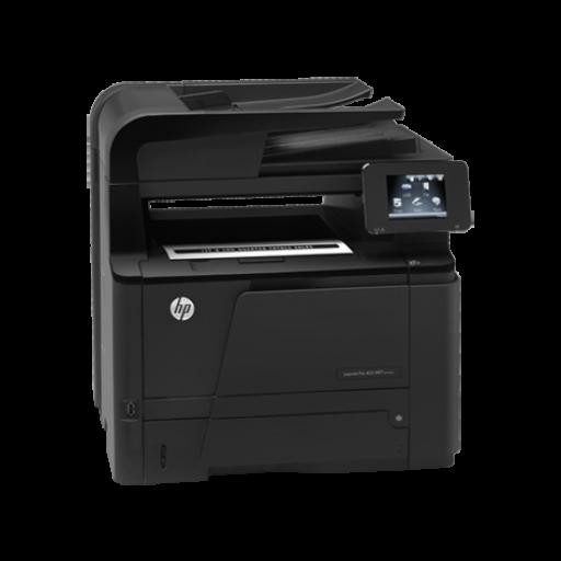 HP LaserJet Pro 400 Multifunctional M425dw Printer