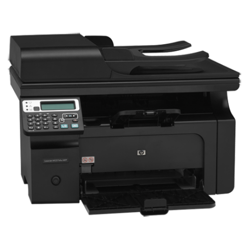 HP LaserJet Pro M1217nfw Multifunction Printer
