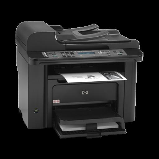 HP Pro M1536dnf, LaserJet Multifunction Printer