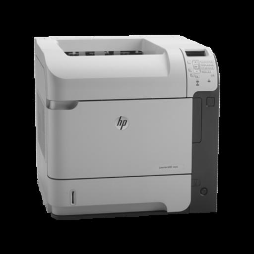 HP M603n, LaserJet Enterprise 600