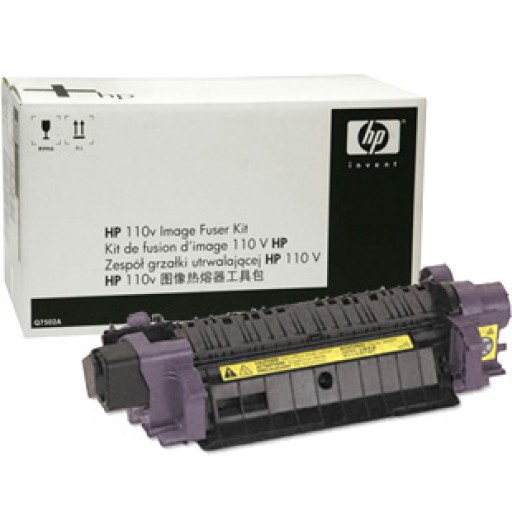 HP Q7502A Maintenance Kit 110V, Laserjet 4700, CP4005 - Genuine