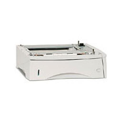 HP Q7817A 500-Sheet Paper Tray, Laserjet P3005, M3035, M3027 - Genuine