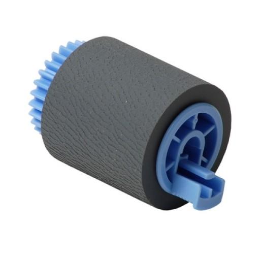 HP RF5-3338-000CN, Feed Separation Roller, Color LaserJet 5500, 5550, 9500- Original