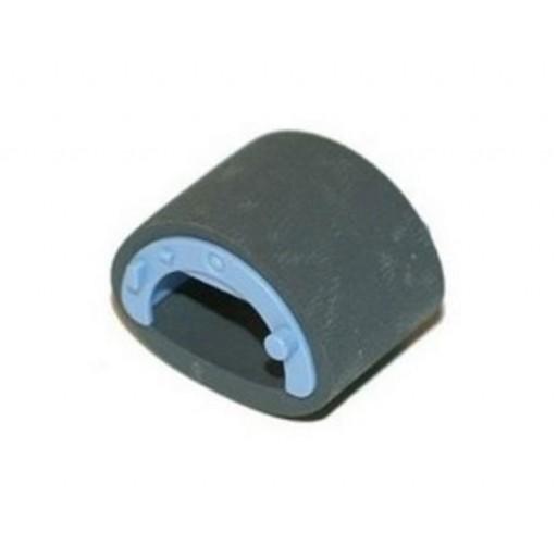 HP RL1-1497 Pickup Roller D Shaped, M1522, P1505, M1536, P1606, L190, D520, D530, D550, D560 - Genuine