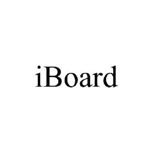 iBOARD Simple Floor Stand 42-70 DEMO UT