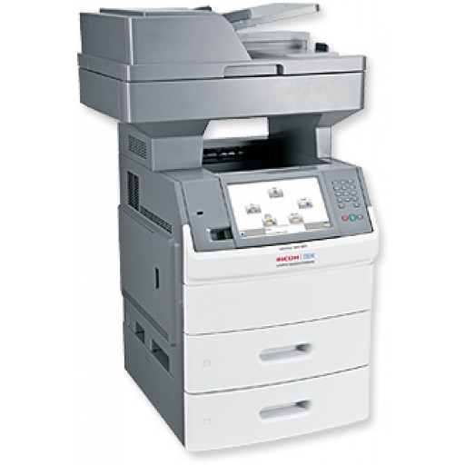 Infoprint 1870 MFP Mono Laser Printer