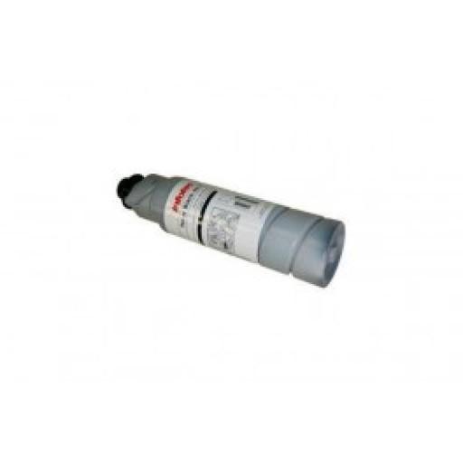 Infotec 89040061 Toner Cartridge Black, Type 2220D, IS 1027, 2022, 2027, 2122, 2127, 2132, 2225, 2230 - Genuine