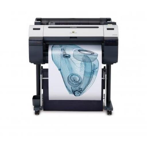 Canon IPF655 Wide Format Printer