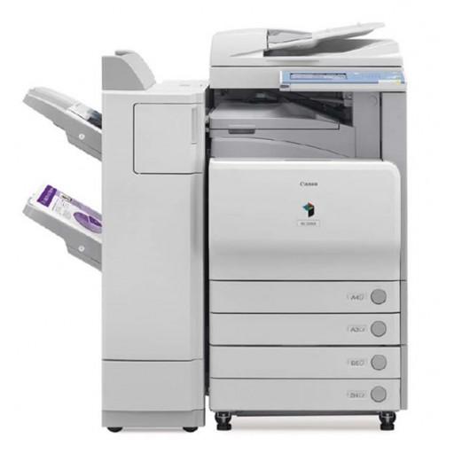 Canon iRC3380e A3 Colour Laser Multifunctional Printer