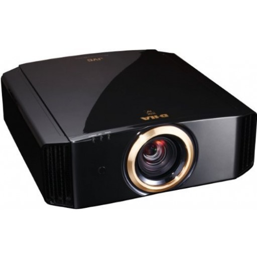 JVC DLA-RS65 Projector