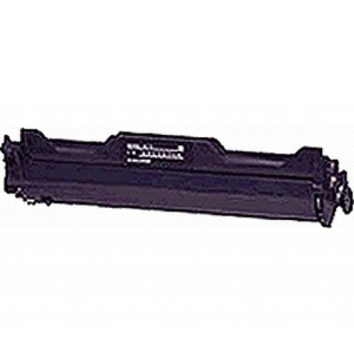 Konica Minolta 1710436-001 Drum, QMS Pageworks 6