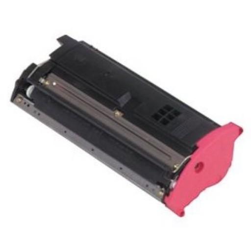Konica Minolta 1710471-003 Toner Cartridge Magenta, Magicolor 2200 - Genuine