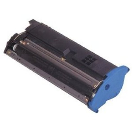 Konica Minolta 1710471-004 Toner Cartridge Cyan, Magicolor 2200 - Genuine