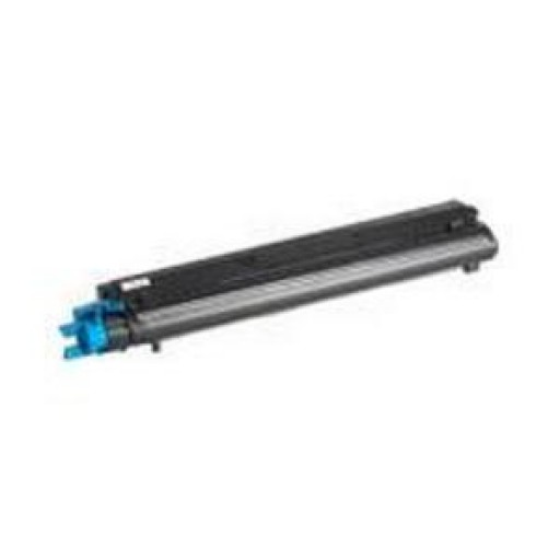 Konica Minolta 1710530-004 Toner Cartridge Cyan QMS, Magicolor 7300 - Genuine