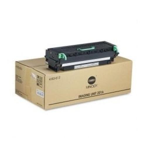 Konica Minolta 4163-612 Imaging Unit Black, DI200, DI250, DI251 - Genuine