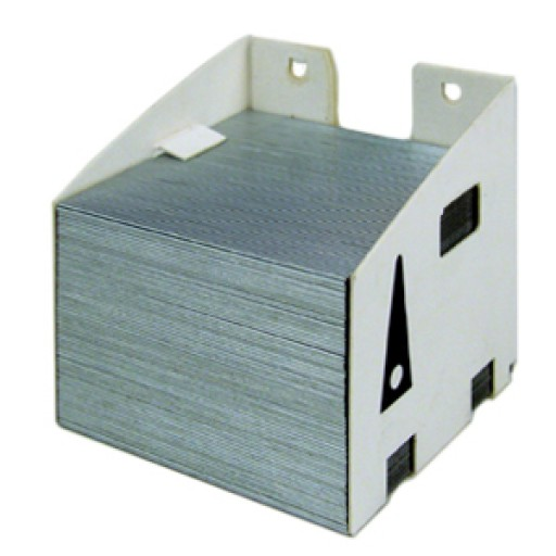 Konica Minolta 14YE, Staple Cartridge 4599141, bizhub C454, C554, FN115, FS111- Compatible