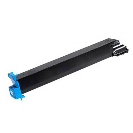 Konica Minolta 8938-624 Toner Cartridge, Magicolor 7450 - Cyan Genuine