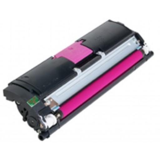 Konica Minolta A00W272 Toner Cartridge, Bizhub C10 - Magenta Genuine