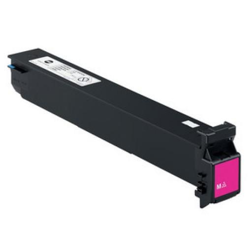 Konica Minolta TN314M, Toner Cartridge- Magenta, Bizhub C353- Genuine