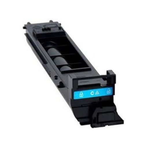 Konica Minolta A0DK453, TN318C Toner Cartridge, Bizhub C20 - Cyan Genuine