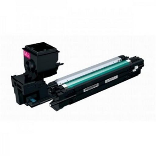 Konica Minolta A0WG0CH Toner Cartridge , Magicolor 3730DN - Magenta Genuine